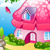 This cute & lovely Mushroom House Puzzle game is so much fun. Play and we believe it will puzzle your mind!
