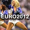 EURO2012 Cheerleaders Foootball A Free Action Game