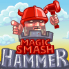 Magic Smash Hammer A Free Action Game