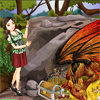 Forever Dragons A Free Dress-Up Game
