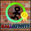 Ballativity A Free Action Game