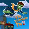 Play Fly Zombie Fly 2