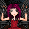 Anime Vampire A Free Dress-Up Game