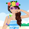 Yacht Summer Party Dress Up A Free Dress-Up Game