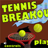 Tennis Breakout A Free Puzzles Game