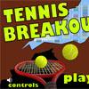 Tennis Breakout