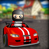 Super Kart 3D A Free Action Game
