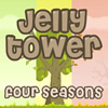 Jelly Tower Seasons A Free Puzzles Game