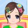 My Hairstyles A Free Dress-Up Game