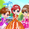 Royal Three Sisiters A Free Dress-Up Game