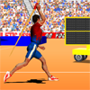 Athletic Javelin A Free Sports Game