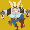 Bad Cowboys A Free Action Game