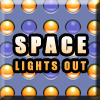 Space Lighs Out