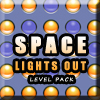Space Lighs Out: Level Pack