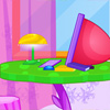 Girly Study Decoration A Free Dress-Up Game