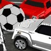 4x4 Soccer A Free Driving Game