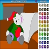 Christmas Teddy A Free Customize Game