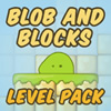 Blob and Blocks Level Pack A Free Puzzles Game