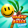Wacky Ballz Jump A Free Action Game