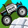 Police Monster Truck A Free Driving Game