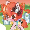 Baby Pony A Free Dress-Up Game