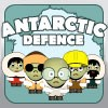 Antarctic Defense A Free Action Game