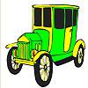 Best historic car coloring