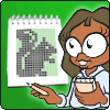 Griddler Groove A Free Education Game