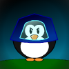 Penguins From Space! A Free Action Game