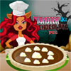 Monster Epic Chocolate Pie