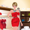 Red Collection A Free Dress-Up Game