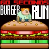 60 seconds Burger Run A Free Action Game
