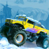 Monster Truck Seasons: Winter A Free Action Game