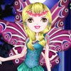 Firefly Fairy A Free Dress-Up Game