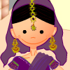 Dress Up Sun (Fantasy) A Free Dress-Up Game