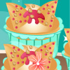 Butterfly Banana Cupcakes A Free Education Game