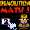Demolition Math A Free Education Game