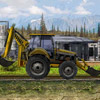Heavy Machines A Free Driving Game