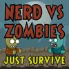 Nerd vs Zombies: survive A Free Action Game