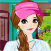 Stress Style Girl A Free Dress-Up Game