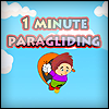 1 Minute Paragliding
