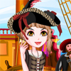 Romantic on the Atlantic A Free Dress-Up Game