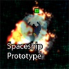 Top down space shooter game, complete with powerups and shield packs to restore health.