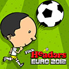 Flick Headers Euro 2012 A Free Action Game