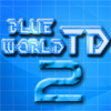 Blue World TD 2 A Free Strategy Game