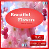 Beautiful Flowers - Find The Numbers A Free Rhythm Game