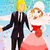 Best Wedding Day A Free Dress-Up Game