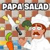 Papa Salad A Free Action Game
