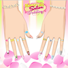 Manicure Salon: Wedding