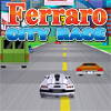 Ferraro: City Race A Free Driving Game